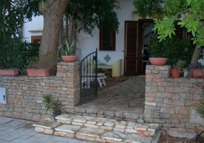 Casa Vacanze Villa Laad